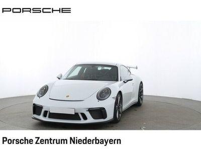 gebraucht Porsche 911 GT3 991 (911)| Interieur Paket Carbon |