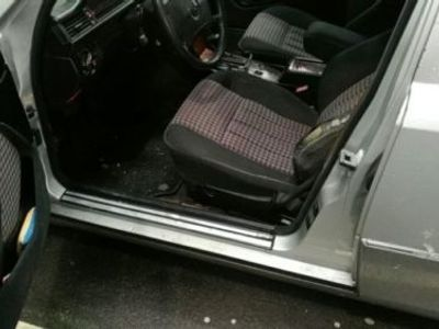 gebraucht Mercedes E300 TE TÜV 10/18 Tausch Omega A