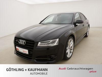 gebraucht Audi S8 plus 4.0 TFSI qu. tiptro. 445kW*Leder*ACC*Mat M