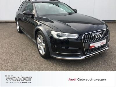 gebraucht Audi A6 Allroad 3.0 TDI quattro tiptronic Pano Navi P