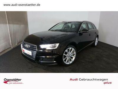 gebraucht Audi A4 Avant 45 TFSI ''sport'' S-tronic/Xenon+/Navi+/AHK/