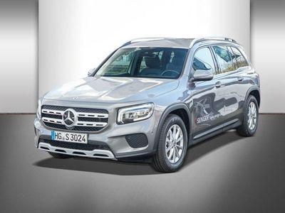 gebraucht Mercedes GLB200 Style NaviPremium Kamera AHK Lenkradhzg Fahrzeuge kaufen und verkaufen