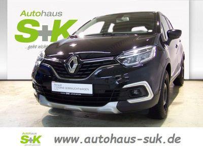 käytetty Renault Captur Intens ENERGY TCe 90 Navi Fahrerairbag ES