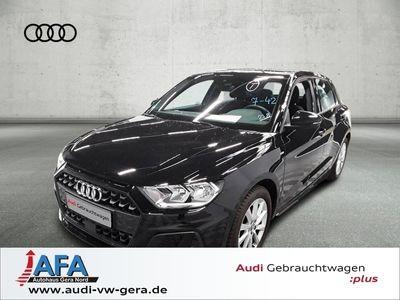 gebraucht Audi A1 Sportback Sport 30 TFSI S Line,Virt.CP,Navi+,DAB