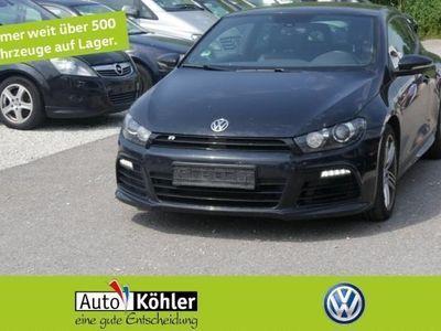 gebraucht VW Scirocco R Nur für Gewerbe und Export Navi Keyless