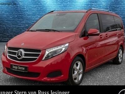 gebraucht Mercedes V250 d EDITION Kompakt / Comand / Distronic/LED
