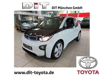 used BMW i3 94 Ah Navi*Bluetooth*Klimaautomatik*LMF