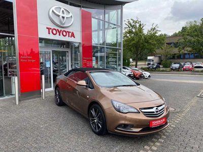 gebraucht Opel Cascada 1.6 (ECOTEC) DI Turbo Automatik Innovation