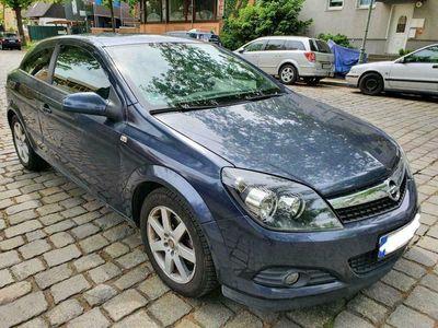 gebraucht Opel Astra GTC 1.7 Cdti Klimaanlage