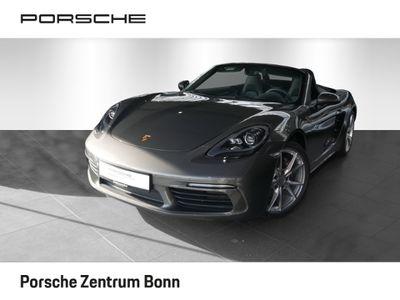 gebraucht Porsche 718 Boxster ''PDK Rückfahrkamera Sportabgasanlage''