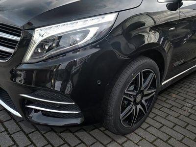 gebraucht Mercedes V250 V-Klassed EAV/L /4X4/3200 Allrad Sportive Comand A