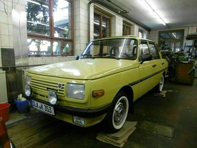 gebraucht Wartburg 353 2. Hand, Original, echte 39.0... als Limousine in Bernburg (Saale)