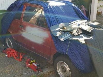 gebraucht Fiat 126 BJ 1989