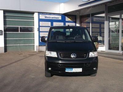 gebraucht VW Transporter 2.5 TDI EU3 Multi. Comfortline