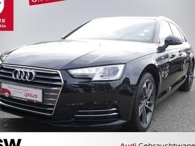 gebraucht Audi A4 Avant 1.4 TFSI S tro. Sport S line PDC GRA SHZ