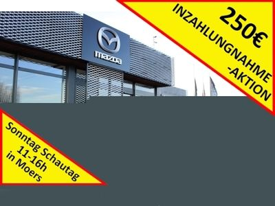 gebraucht Mazda CX-5 SKYACTIV-G AWD SPORTS-LINE+NAV+BOSE+360CAM