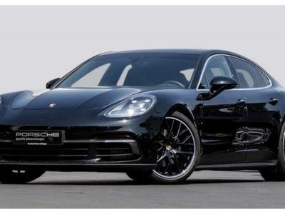 käytetty Porsche Panamera 4.0 Diesel 4S BOSE KAMERA PANORAMADACH -