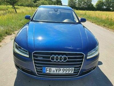 gebraucht Audi A8 4.2 TDI DPF (clean diesel) quattro tiptro... als Limousine in Karben