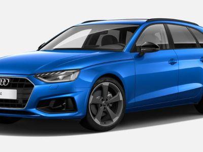 gebraucht Audi A4 Avant 40 TFSI 190 S-tronic MMI+ Kessy in Kehl