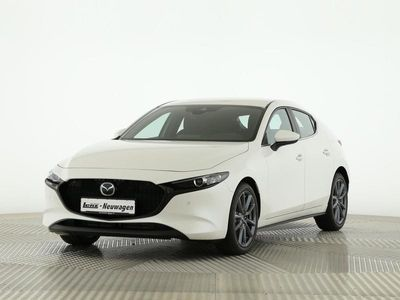 gebraucht Mazda 3 Selection A18 BOSE LED NAVI KAMERA ACAA 0,99%