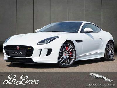 gebraucht Jaguar F-Type 5.0 L V8 R AWD Automatik