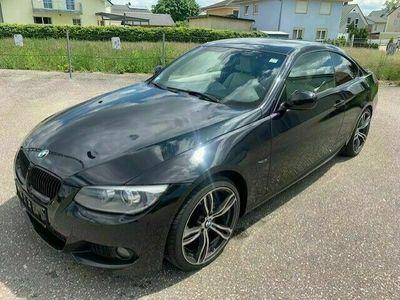 gebraucht BMW 320 xd M Sport Edition, M-Paket
