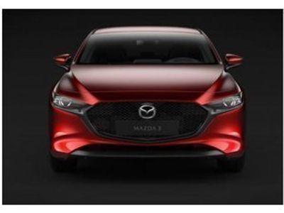 gebraucht Mazda 3 Basismodell