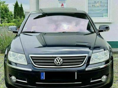 gebraucht VW Phaeton V6 TDI 4 Motion Individual taus...