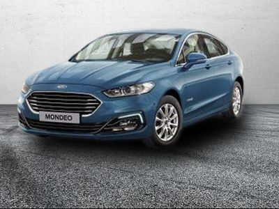 gebraucht Ford Mondeo ST-LINE Facelift 2,0 EcoBlue