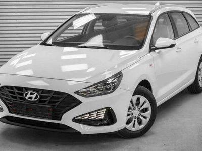 gebraucht Hyundai i30 Kombi 1,0 T-GDI MY21 Pure
