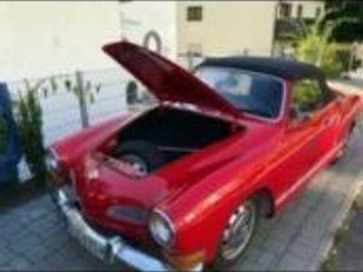 usado VW Karmann Ghia