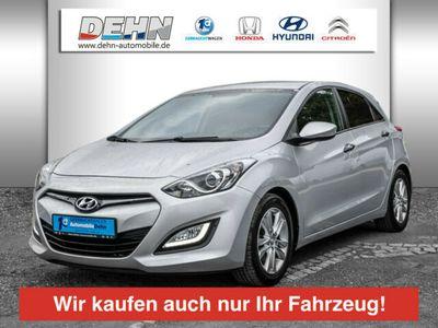 gebraucht Hyundai i30 1.4 Trend 'EA-Edition'