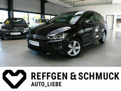 gebraucht VW Golf Sportsvan COMFORT NAVI+XENON+PANO+ACC+ERGO+