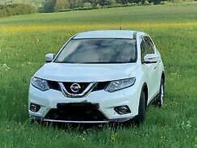 used Nissan X-Trail 1.6 DIG-T 360