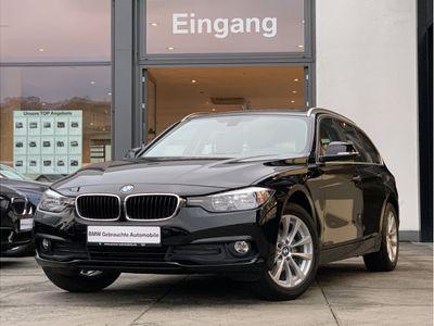 gebraucht BMW 318 3er i Touring