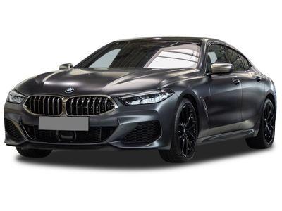 gebraucht BMW M850 xDrive Gran Coupé B&W Surround DAB WLAN -