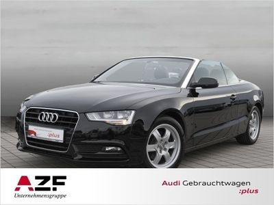 gebraucht Audi A5 Cabriolet 1.8 TFSI 125 kW (170 PS) 6-Gang