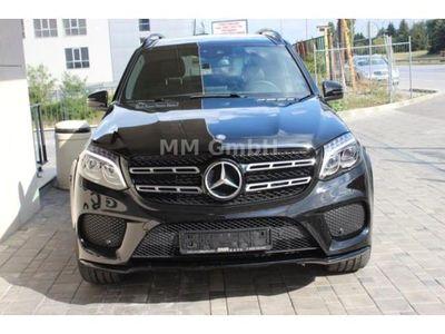 gebraucht Mercedes GLS350 GLS 350 GLS-Klassed 4Matic