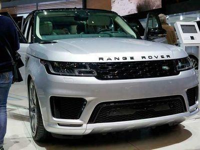 gebraucht Land Rover Range Rover SV Autobiography 3.0 D350 Lang 25...