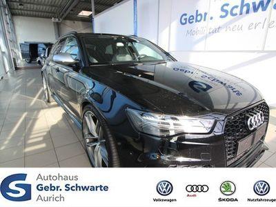gebraucht Audi RS6 Avant 4.0 TFSI S-tronic quattro AHK Pano LED