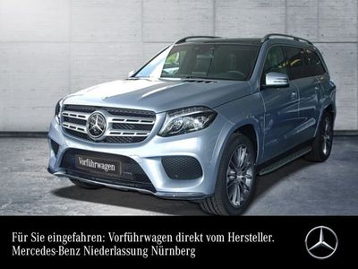 usata Mercedes GLS350 d 4MATIC