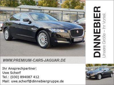 gebraucht Jaguar XF E-Performance Pure   Berlin