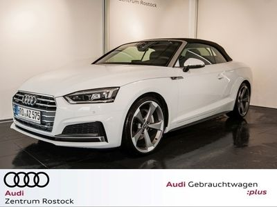 gebraucht Audi A5 Cabriolet S-Line 2.0 TFSI quattro, UPE 73.000?