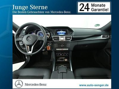 gebraucht Mercedes E200 T-Modell