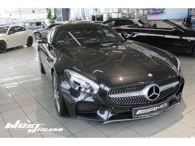 gebraucht Mercedes AMG GT S Coupe Kamera+Comand+AMG Performance DVD