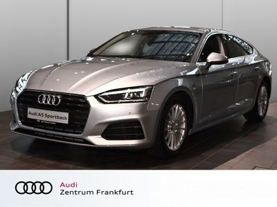 gebraucht Audi A5 Sportback 35 TFSI S tronic LED Navi Tempomat