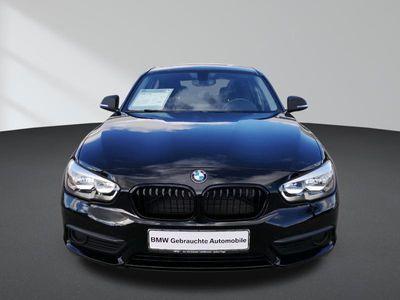 gebraucht BMW 116 i M-Sport Radsatz Navi Tom-Tom