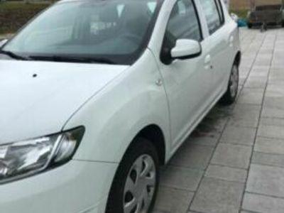 gebraucht Dacia Sandero TCe 90