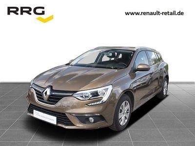 gebraucht Renault Mégane GRANDTOUR IV 1.5 dCi 110 EXPERIENCE EURO