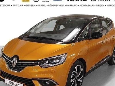 gebraucht Renault Scénic IV dCi 160 EDC Bose-Edition, Pano.-Dach, SZ-Heiz.